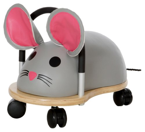 Prince Lionheart Wheely Bug, Mouse, Small, Baby & Kids Zone