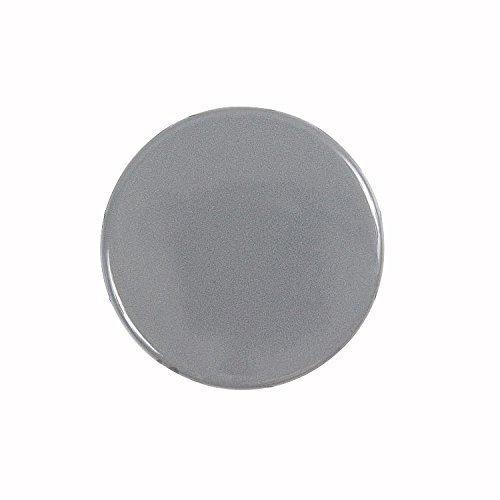 (Whirlpool Part Number 3191905: Cap, Burner (12.5K ) (Gray))