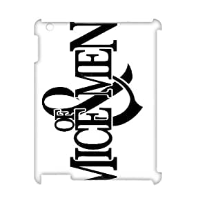 DDOUGS Of Mice & Men Dropship Cell Phone Case for Ipad 2,3,4, Personalised Ipad 2,3,4 Case