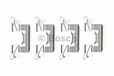 Bosch 1 987 474 315 Zubeh/örsatz Scheibenbremsbelag