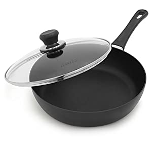Stainless Fry Pan America S Test Kitchen