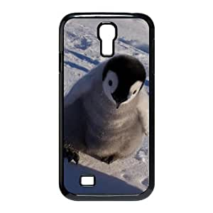 Penguin Cheap Cover Case for SamSung Galaxy S4 I9500,diy Penguin Cell Phone Case