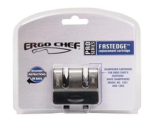 Ergo Chef Fast Edge Knife Sharpener Replacement Cartridge