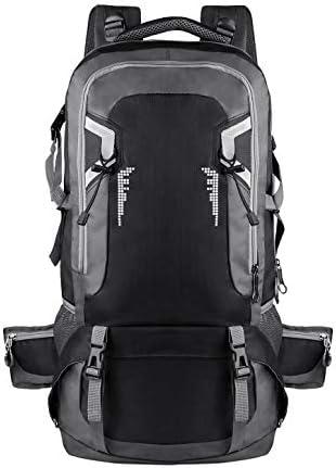 Veesoo Backpack Capacity Resistant Mountaineering