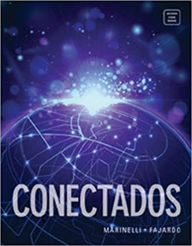 Conectados With Communication Manual And ILrnTM Heinle Learning Center 4 Terms 24 Months Printed Access Card World Languages 1st Edition