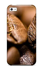 EuniceNSmith EWrUKNB1089yXYJC Case Cover Skin For Iphone 5c (coffee Beans)