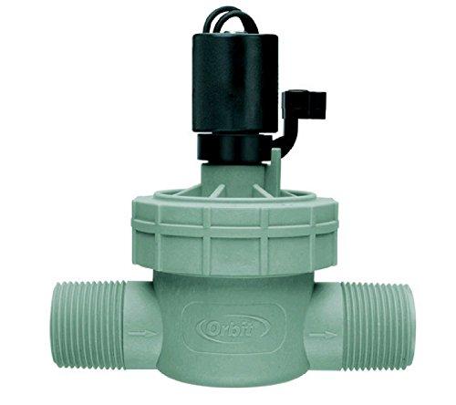 - Orbit Sprinkler System 1-Inch Male NPT Jar Top Valve 57467 (Renewed)