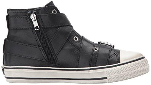 Cendres Femmes Verso Sneaker Noir