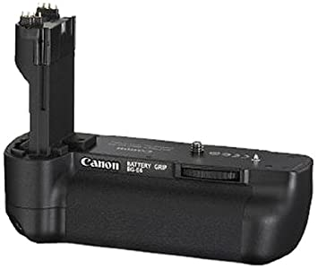 Canon BG-E6 Battery Grip for Canon 5D Mark II Digital SLR - Retail Package <span at amazon
