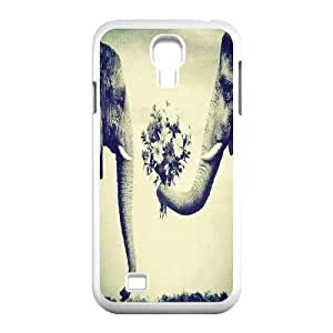 elephant Wholesale DIY Cell Phone For Case HTC One M7 Cover, elephantFor Case HTC One M7 Cover Phone Case