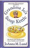 Qvc Grandma Jo's Soup, Joanna M. Lund, 0399525254