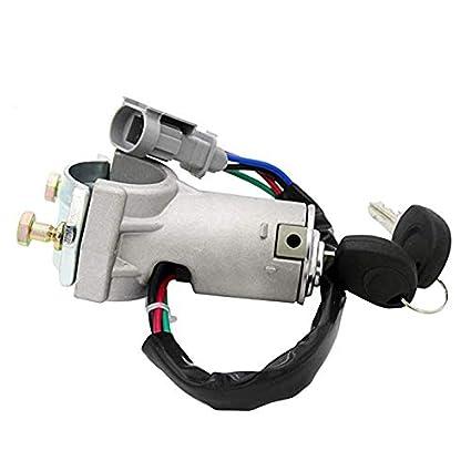 XZANTE 2992551 2991727 Interruptor de Encendido de Llave de Barril ...