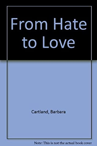 book cover of From Hate to Love