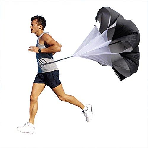 Running Chute - 6