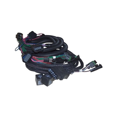 Western Part # 69818 Light Harness Chevy