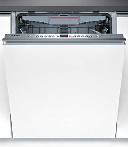 Bosch Built-in Dishwasher, 45.0 Kg - White, SMV46KX01E