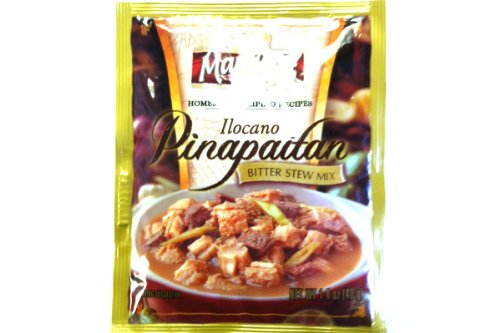 Ilocano Pinapaitan (Bitter Stew Mix) - 1.4oz (Pack of 3) (Best Indian Cooking Sites)