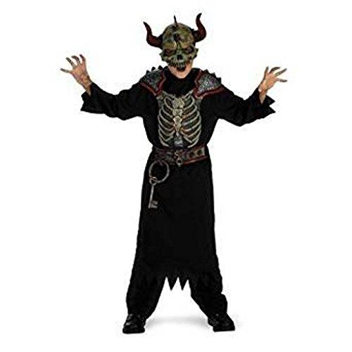 Disguise Boys Gate Keeper Costume Husky Size 10-12]()