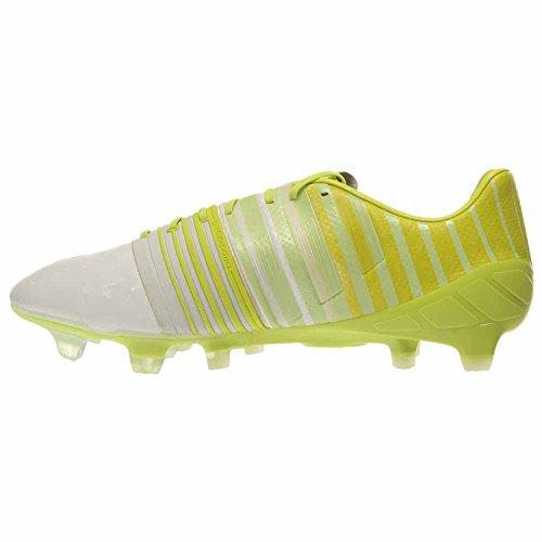 Adidas Herre Nitrocharge 1,0 Fg Fg Jagt Fodbold Sko