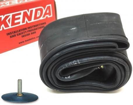 Kenda Schlauch 3 00 3 25 19 Zoll Reifen Tr4 Ventil Gerade Auto