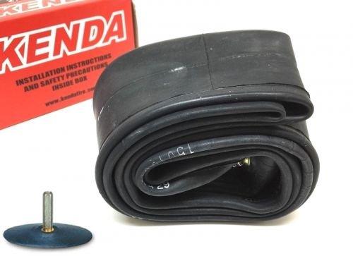 KENDA Schlauch f/ür 2.75//3.00-23 Zoll Reifen mit TR6 Ventil gerade