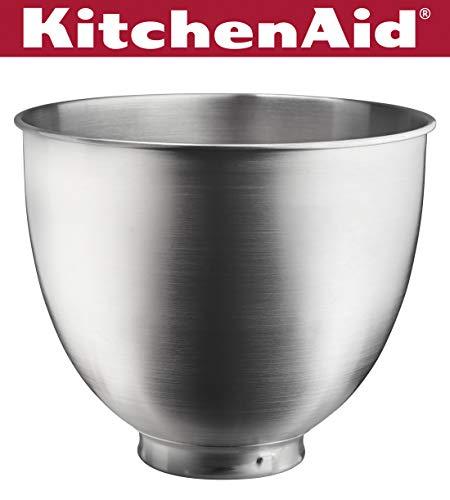 kitchenaid mixer 3 qt - 6