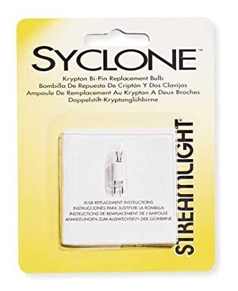 Streamlight, Inc. SYCLONE KRYPTON LAMP - 13048 - Video Projector Lamps - Amazon.com