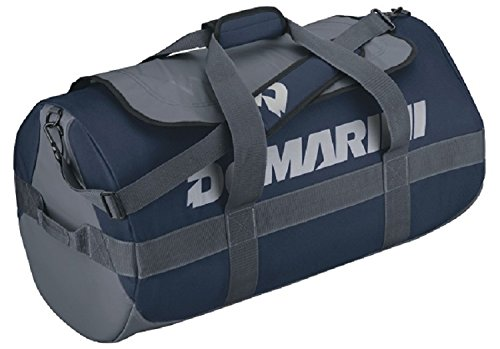 - Wilson Stadium Small Bat Duffle Bag, Navy