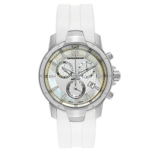 TechnoMarine Women's 610007 UF6 38mm UF6 Chronograph Watch by TechnoMarine