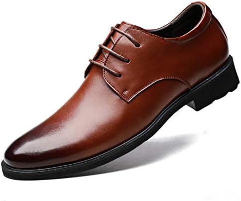本革 レースアップシューズ ビジネスシューズ 外羽根 ビジネス メンズ スリッポン 暖かい メンズビジネスシューズ 裏起毛 メンズブーツ スクエアトゥ 革靴 ロングノーズ 脚長 紳士靴 本革 靴 メンズ 秋冬 トレンド