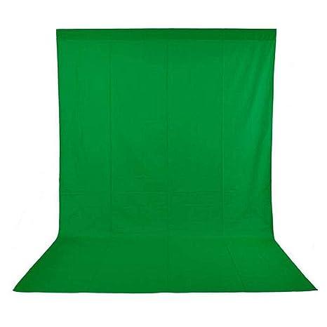 Sfondo verde riprese