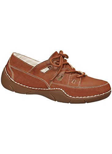 Amerimark Womens Adulte Carlie Synthétique Marron