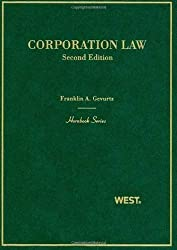 Corporation Law (Hornbook)