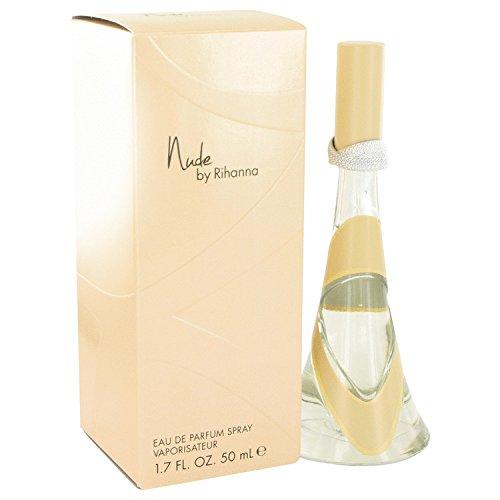 [BSE] Ŕihanna Ńude By Ŕihanna For Women 1.7 oz Eau De Parfum Spray + a FREE Ralph Rocks 1.7 oz Shower Gel