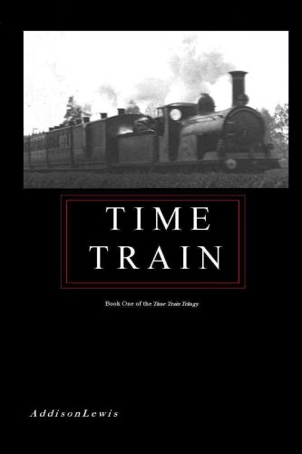 Time Train pdf epub
