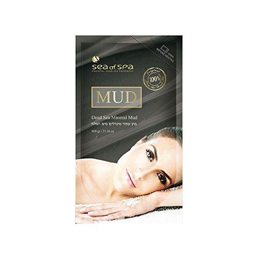 Dead Sea Mud Bag Israel product image