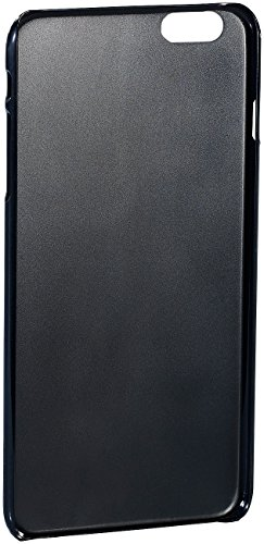 Xcase iPhone 6 Plus Hülle: Ultradünnes Schutzcover für iPhone 6/s Plus, schwarz, 0,3 mm (Covers iPhone 6s Plus)