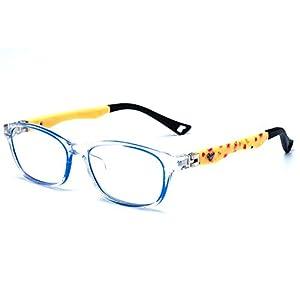 Fantia TR90 Optical Frame Glasses Cute Kids Eyeglasses 42-11-118-32 (H)