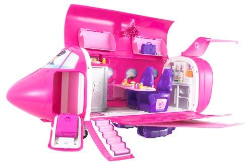 Barbie Glam Vacation Jet