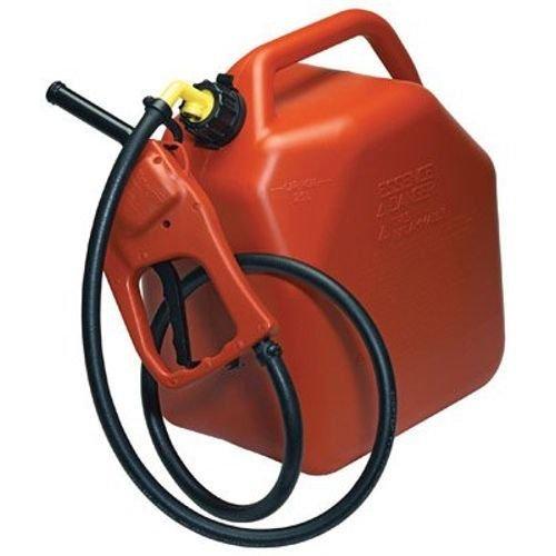flo n go gas can - 8