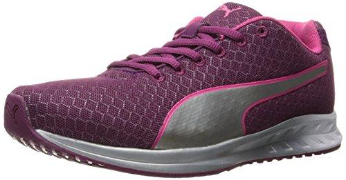 PUMA Women s Burst Metal Wn s Running Shoe