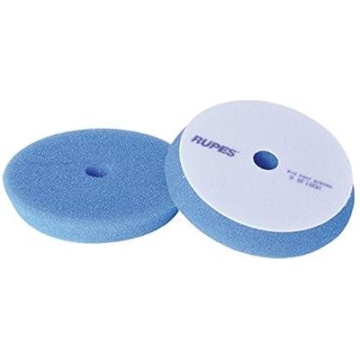 RUPES 9.BF150H/2 Foam Polishing Pad: Automotive