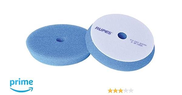 RUPES 9.BF150J//2 Foam Polishing Pad