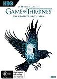 Game of Thrones Season 1   Limited Edition   NON-USA Format   PAL   Region 4 Import - Australia