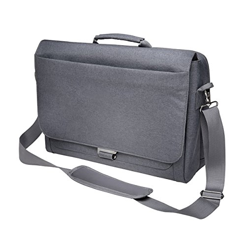 - Kensington LM340 Laptop Case Messenger 14.4-Inch (K62623WW)