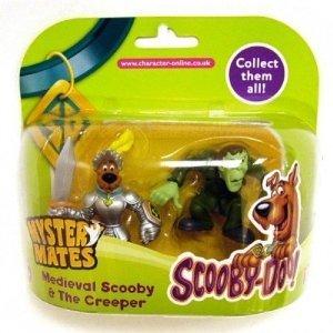 Scooby Doo Mystery Mates - Sherlock Scooby & Frankenstein's ()