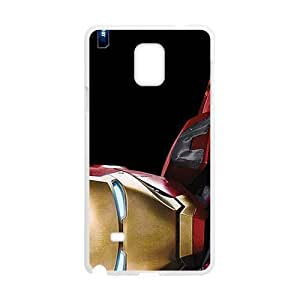 iron man Phone Case for Samsung Galaxy Note4 Case