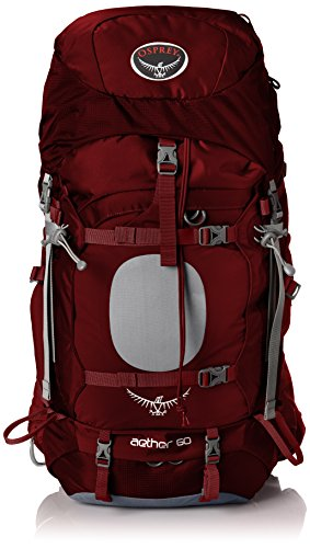 Osprey Mens Aether 60 Backpack