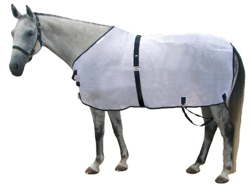 Hamilton 75'' Fly Sheet for Horses by Hamilton