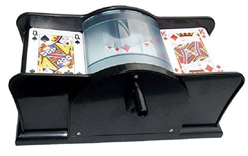 Lion Games /& Gifts Europe M/élangeur manuel de cartes